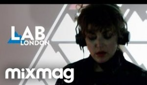 ANNIE MAC in The Lab LDN 2017
