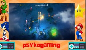 psykogaming live Sky Force Reloaded (17/01/2018 15:07)