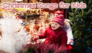 VA - Christmas Songs for Kids - Christmas Music for Baby