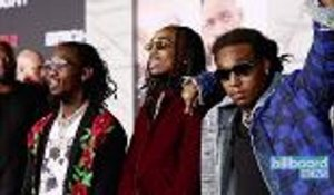 Migos Drop New Album 'Culture II' | Billboard News