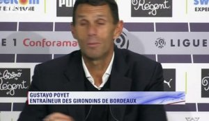 "Poyet : ""Une ambiance spectaculaire"""