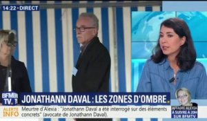 Pourquoi l'avocate de Jonathann Daval s'attend à une possible mise en examen de son client