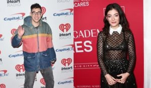 Report: Jack Antonoff Dating Lorde