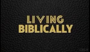 Living Biblically - Trailer Saison 1