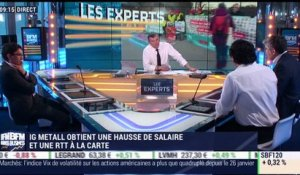 Nicolas Doze: Les Experts (1/2) - 07/02