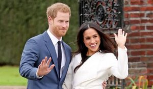 Prince Harry and Meghan Markle are Going to Scotland