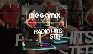 E4F - Megamix Fitness Radio Hits For Step - Fitness & Music 2018