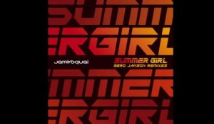 Jamiroquai - Summer Girl