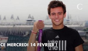 Tom Daley et son mari vont devenir parents !