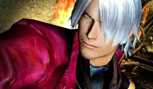 DEVIL MAY CRY HD Collection Bande Annonce