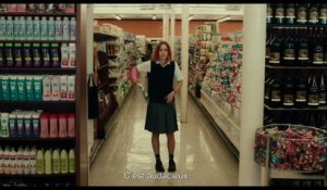 "Bande-annonce ""Lady Bird"""
