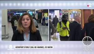 Bras de fer à Air France, perturbations en vue