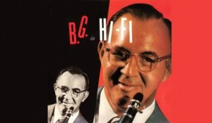 Benny Goodman - B.G. In Hi-Fi - Vintage Music Songs