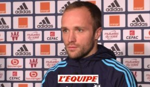 Germain «On espère se rattraper contre Nantes» - Foot - L1 - OM