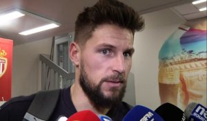 Costil «On se fait poignarder alors qu'on a le ballon» - Foot - L1 - Bordeaux