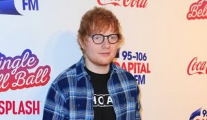 Ed Sheeran won't perform at his own wedding