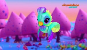 Shimmer & Shine | Bali le perroquet | NICKELODEON JUNIOR