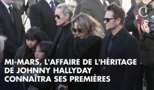 INFO CLOSER. Johnny Hallyday n'a PAS enregistré son testament