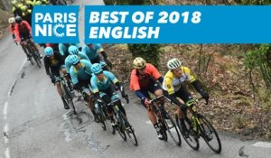 Best of (English) - Paris-Nice 2018