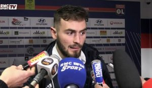 "Tousart : ""On a pris les 3 points et c'est le plus important"""