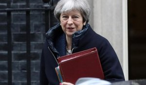 Affaire Sergueï Skripal : Theresa May accuse la Russie