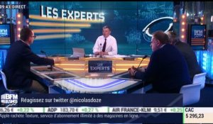 Nicolas Doze: Les Experts (2/2) - 13/03