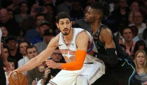 NBA - Les Mavericks enfoncent un peu plus les Knicks