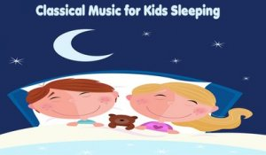Amy Samu - Classical Music for kids sleeping