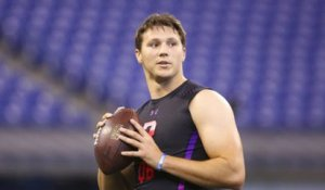 Kay Adams: Broncos can't pass on Josh Allen's talent at No. 5