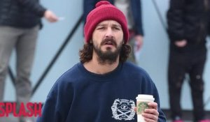 Shia LaBeouf to play his father in new biopic