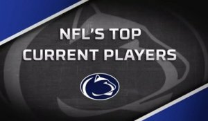 Who are the best Penn State alumni in the NFL?