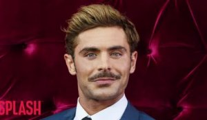Zac Efron has been experimenting with vegan diet