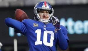 Peter Schrager: Giants should take a QB at No. 2
