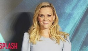 Reese Witherspoon can't wait for new adventures
