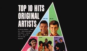 Various - Top 10 Hits Original Artists - Vintage Music Songs