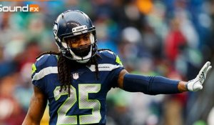 'Sound FX': Richard Sherman's greatest mic'd up moments