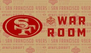 49ers' war room: Projecting San Francisco's first three selections in 2018 NFL Draft
