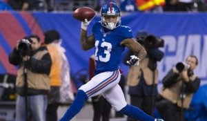 Which teams are the best fit for Odell Beckham Jr. if Giants trade him?