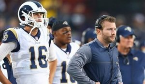 Kay Adams: Rams aren't set up for long-term success