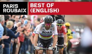 Best of (English) - Paris-Roubaix 2018