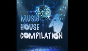 DJ Antonella - Music house compilation