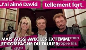 PHOTOS. Laeticia Hallyday : retrouvez les citations les plus fortes de son inter...