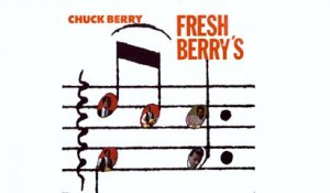Chuck Berry - Anthology - The golden years