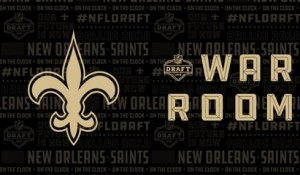 Saints' war room: Projecting New Orleans' first two selections in 2018 NFL Draft