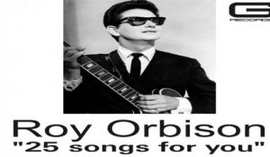 Roy Orbison - No One Will Ever Know