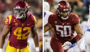 Four unheralded edge rushers who could develop into NFL stars