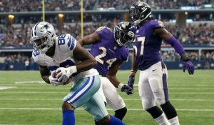 Would Dez Bryant be a good fit for the Ravens?