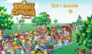 Animal crossing: Population croissante (18/04/2018 20:28)