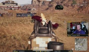 PUBG : Snoop Dog en voiture :D