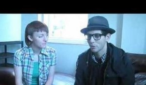 Kerrang! Podcast: Cobra Starship